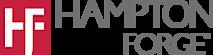 Hampton Forge's Company logo