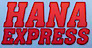 Hanaexpress Logo