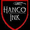 Hanco Ink's Company logo