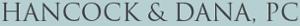 Hancock & Dana's Company logo