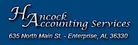 Hancock Accounting Services's Company logo