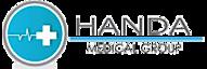 Handa Medical Group's Company logo