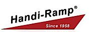 Handi-Ramp's Company logo