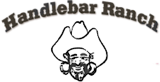 Handlebar Ranch's Company logo