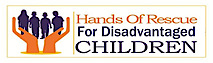 Hands Of Rescue For Disadvantaged Children's Company logo