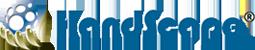 HandScape's Company logo
