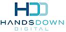 HandsDown Digital's Company logo