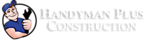 Handymanplusconstruction's Company logo