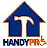 HandyPro's Company logo