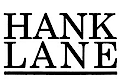 Hank Lane Music's Company logo