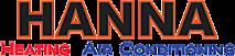Hanna Heating & Air Conditioning's Company logo