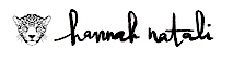 Hannah Natali's Company logo