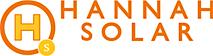 Hannah Solar's Company logo