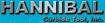 Super Tool's Competitor - Hannibal Carbide Tool logo