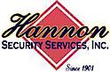 Hannon Security's Company logo