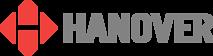 Hanover Display's Company logo