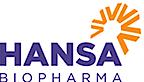 Hansa Biopharma's Company logo
