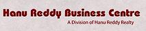 Hanu Reddy Business Centre's Company logo