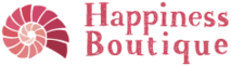 Happiness Boutique's Company logo