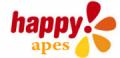 Happy Apes's Company logo