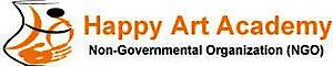 Happy Art Academy's Company logo