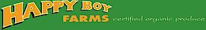 Happy Boy Farms's Company logo