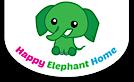 Happy Elephant Home's Company logo