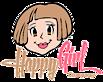 Happy Girl Company's Company logo