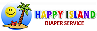 Happy Island Diaper Service's Company logo