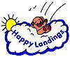 Happylandings's Company logo