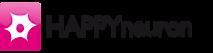 Happy Neuron - Brain Fitness For Life's Company logo