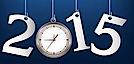 Happy New Year 2015's Company logo