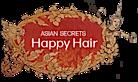 Happy Hair Lotion's Company logo