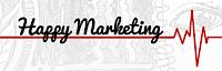 Happymarketing - Lara Badioli's Company logo