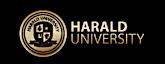 Harald University's Company logo