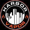 Harbor Vapor's Company logo