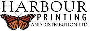 Harbour Printing's Company logo