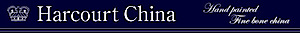 Harcourt China's Company logo