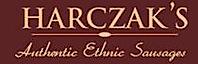 Harczak's Authentic Ethnic Sausage's Company logo