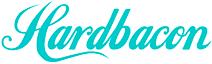 Hardbacon's Company logo