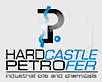 Hardcastle Petrofer's Company logo
