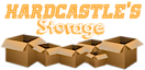 Hardcastle's Storage's Company logo
