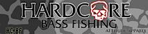 Hardcore Bass Fishing's Company logo