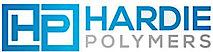 Hardiepolymers's Company logo