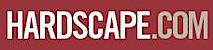 Hardscape's Company logo