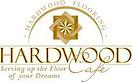 Hardwood Cafe's Company logo