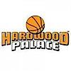Hardwood Palace's Company logo