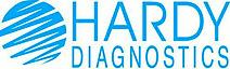 Hardy Diagnostics's Company logo