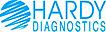COPAN's Competitor - Hardy Diagnostics logo