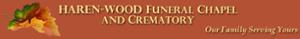 Haren-Wood Funeral Chapel's Company logo